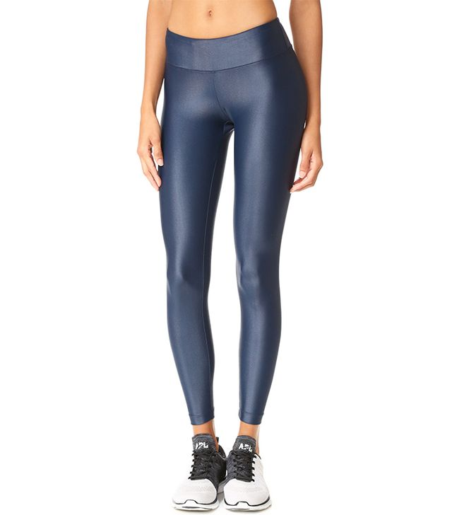 Lustrous Leggings
