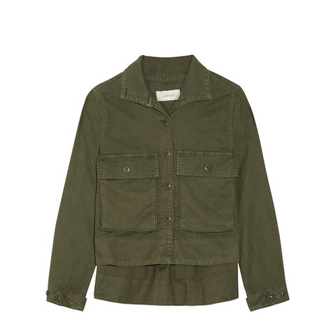 dating military jackets