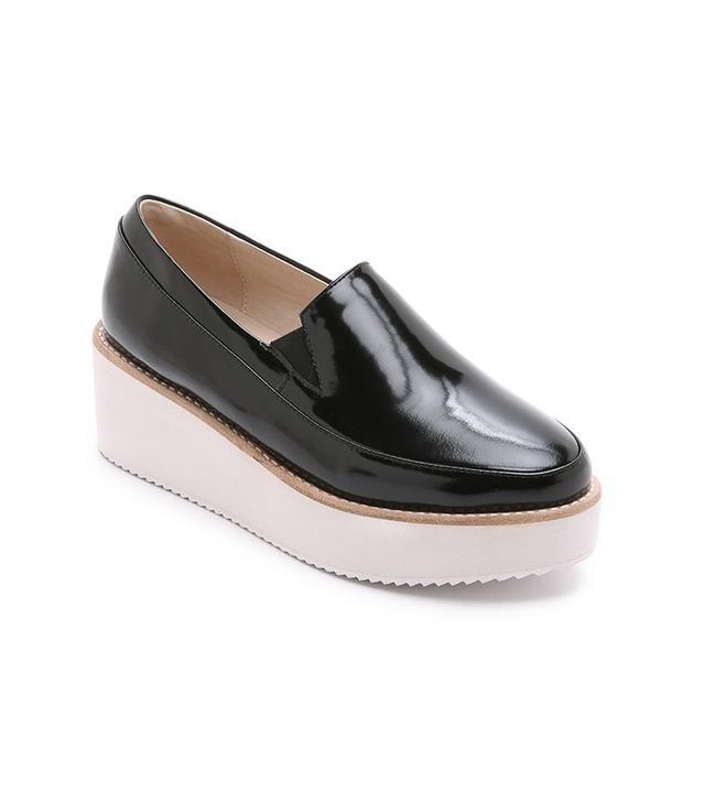 Olivia Palermo Sol Sana Sneakers: Sol Sana Tabbie Wedges