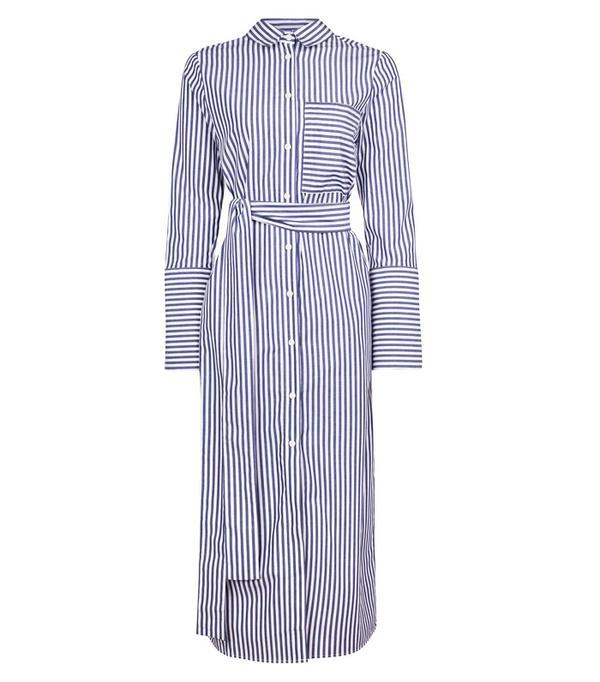 Best shirt dresses:  Topshop dress