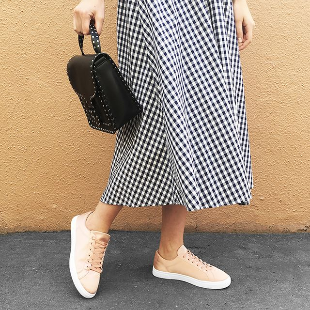 Summer's Biggest Shoe Trend Just Got Really Affordable