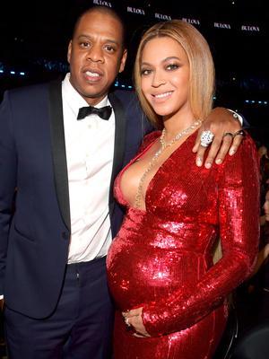 Congrats! Beyoncé Gives Birth to Twins