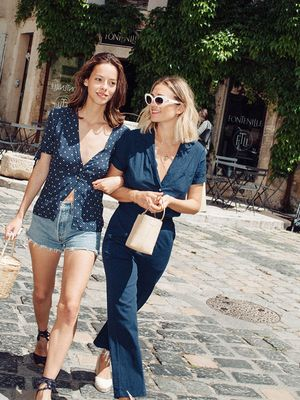 And Now, It's Even Easier to Dress Like a French Girl