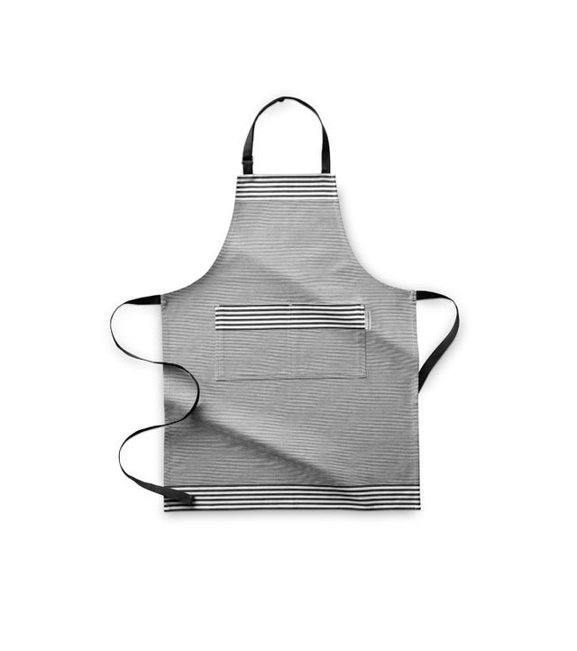 Bay Stripe Apron