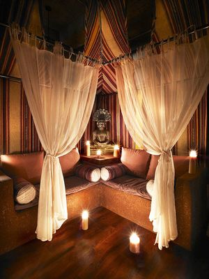These Are the Best Spas in Chicago