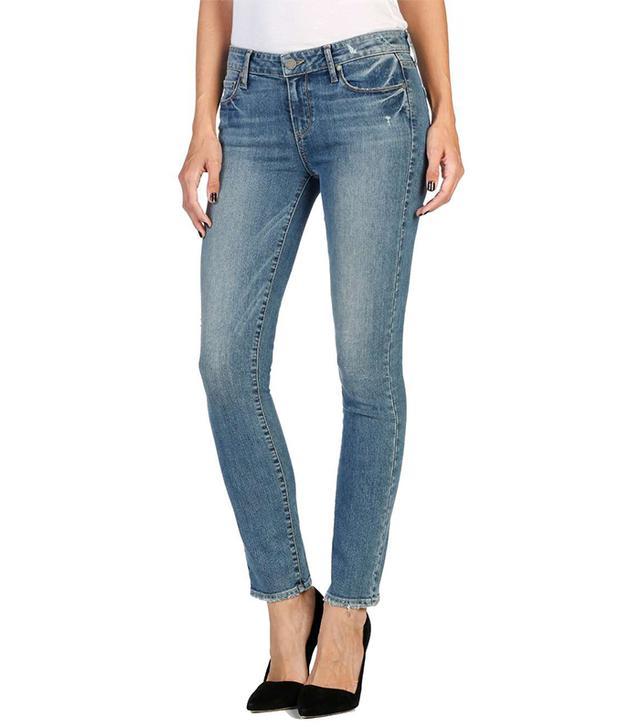 Women's Paige Skyline Ankle Peg Skinny Jeans