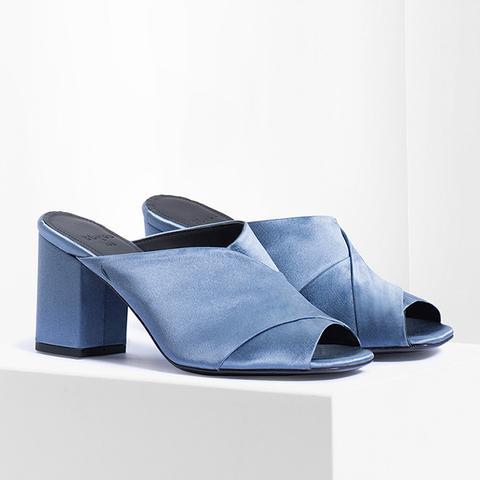 Francis Heeled Sandals