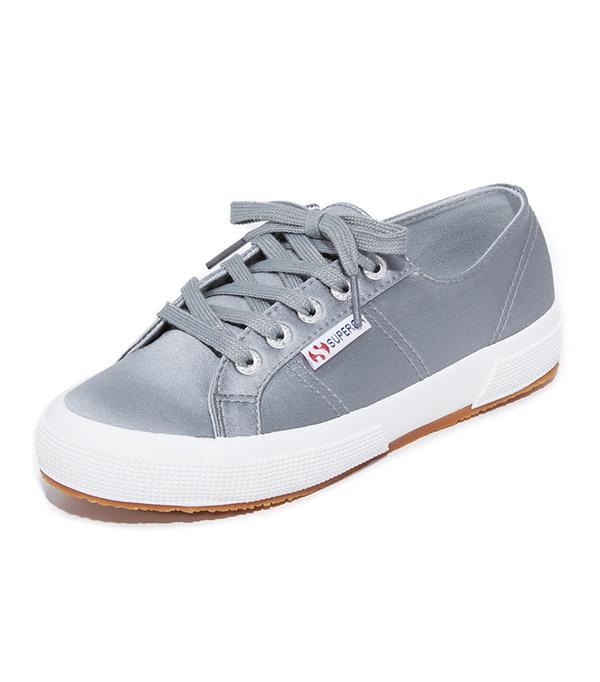 2750 Satin Classic Sneakers