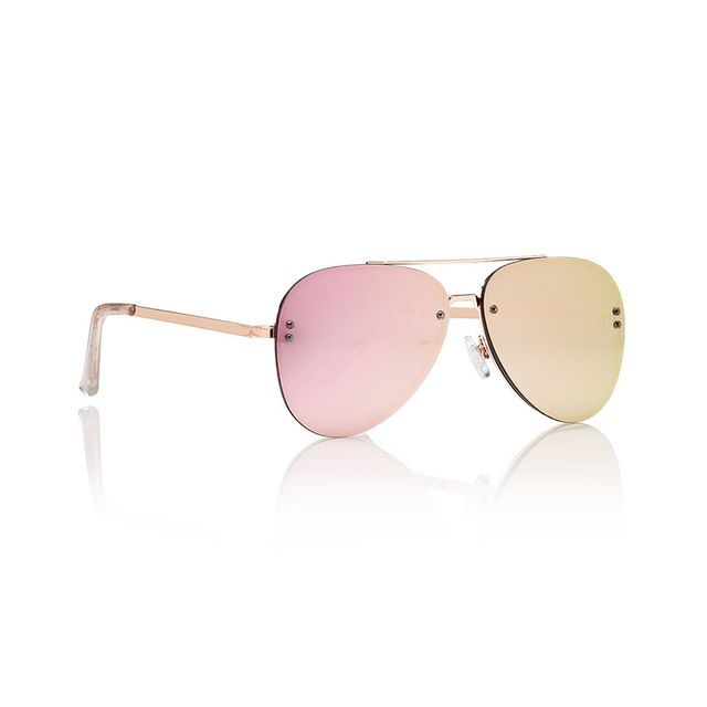 Sportsgirl Haunted Sunglasses