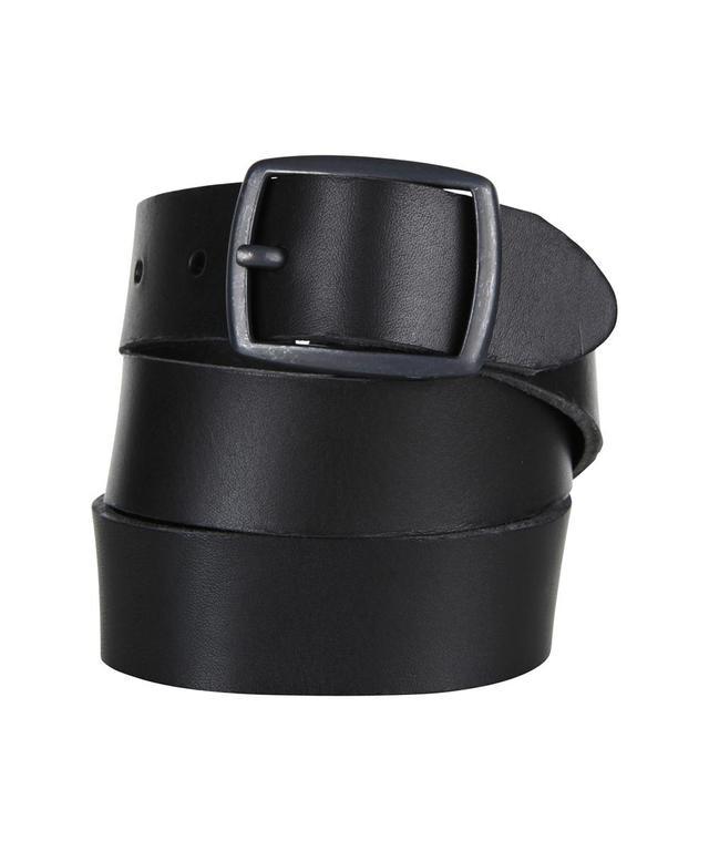 Arvust Everyday Leather Belt Black
