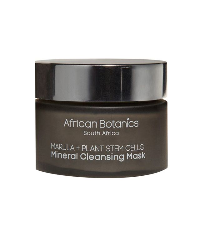 Marula Mineral Cleansing Mask
