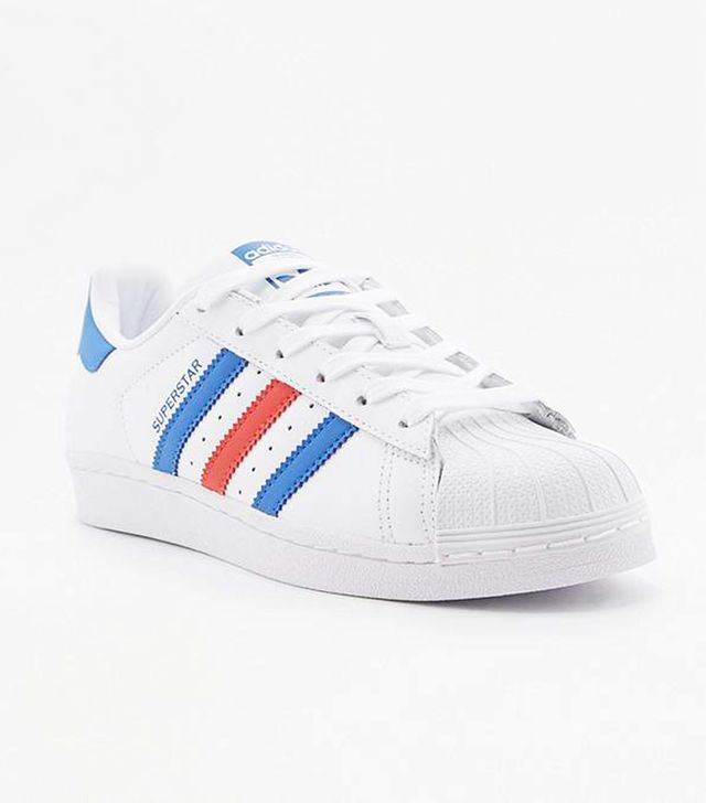 Best trainers in Sales: adidas superstar