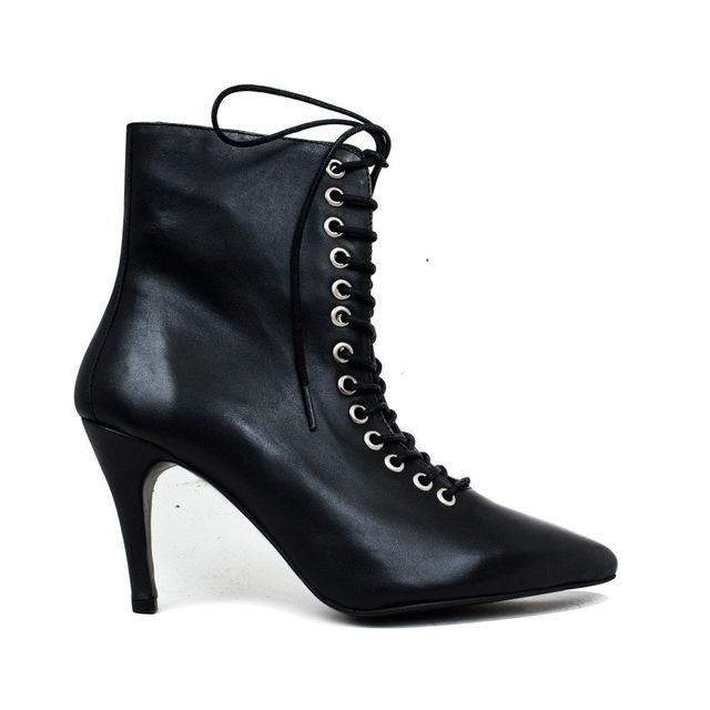 Archive Shoes The Delancey Boot