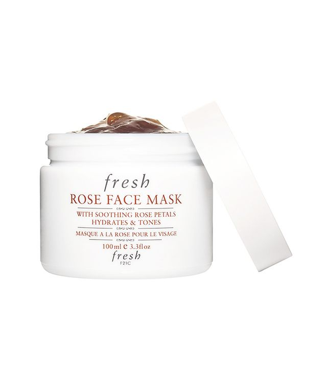 Rose Face Mask 3.3 oz/ 100 mL
