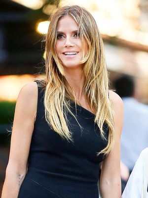 Heads-Up: Heidi Klum's Adorable Daughter Is All Grown Up Now