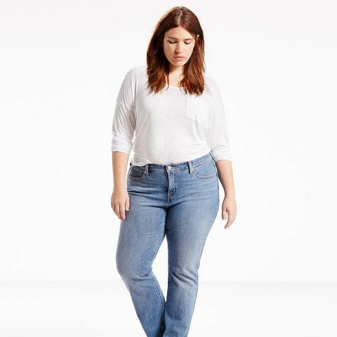 415 Classic Boot-Cut Jeans