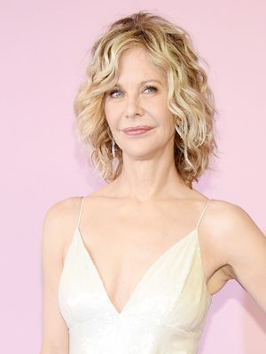 Meg Ryan Joins Blake Lively and J.Law in a Star-Studded TriBeCa Building