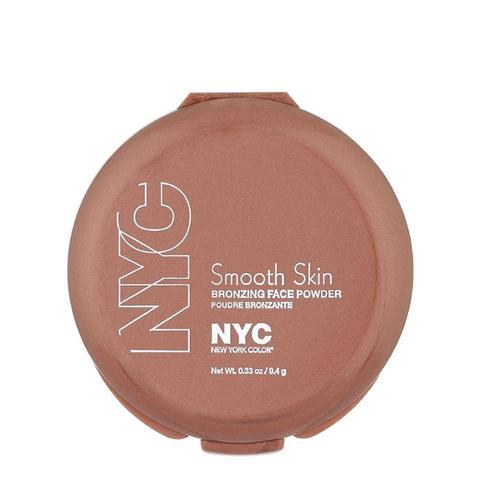 Smooth Skin Bronzing Face Powder