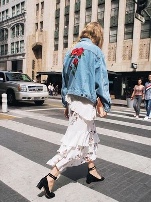8 Fresh Summer Outfits That Will 100% Get You Noticed