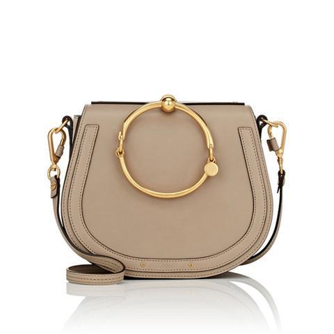 Nile Medium Crossbody Bag