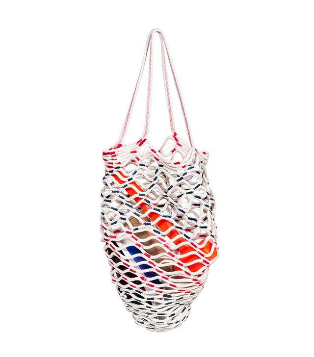 Doug Johnston Net Bag