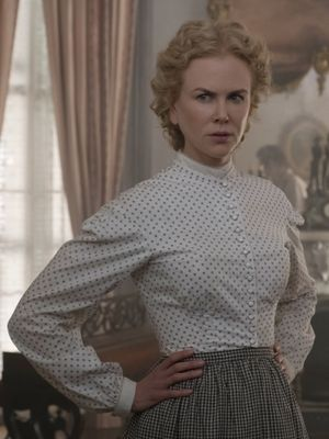 The One Fashion Tip to Master From The Beguiled