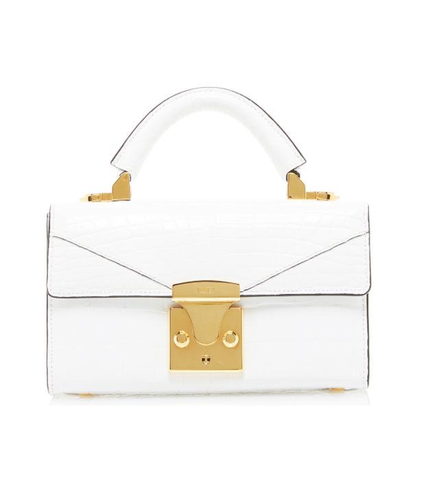 Stalvey Top Handle 2.0 Mini Handbag