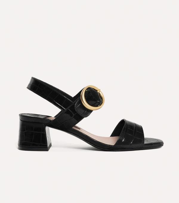 Best sandals for work: 'Alexa' pumps