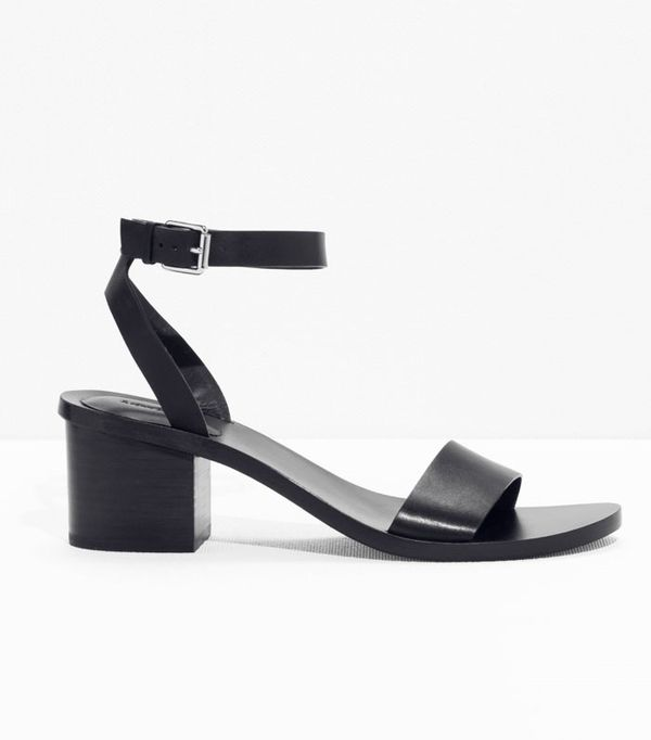 Best sandals for work: & Other Stories