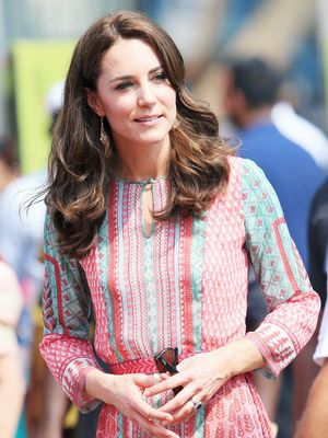 The Duchess of Cambridge Always Turns to Zara for This Item