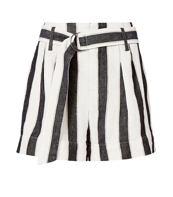 best striped shorts