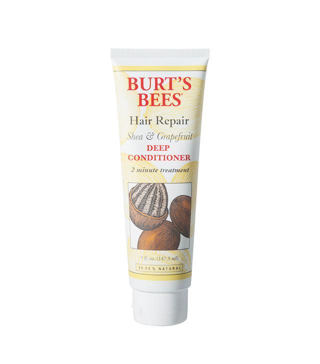 Burt's Bees Shea & Grapefruit Deep Conditioner