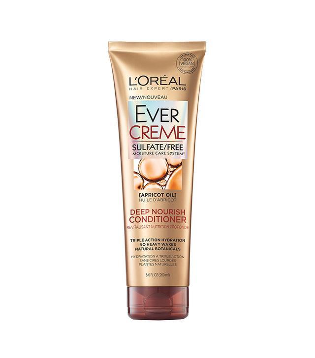 L'Oréal Paris EverCreme Sulfate Free Deep Nourish Conditioner