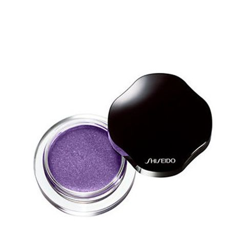 Shimmering Cream Eye Color in Purple Dawn