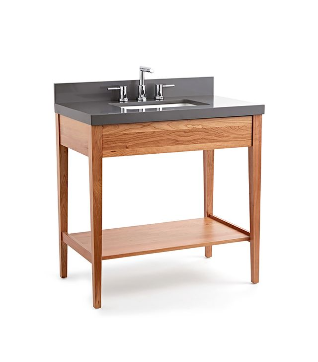 Rejuvenation Evans Single Vanity