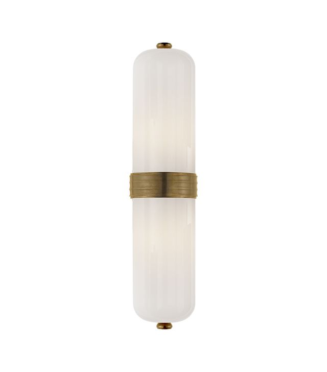 Thomas O'Brien Dara Double Sconce