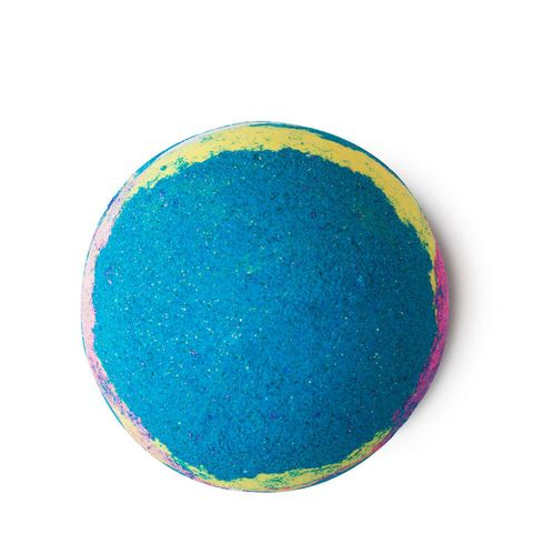 These Are the 10 Best-Selling Lush Bath Bombs