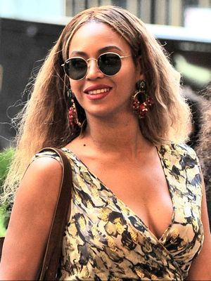 Congrats! Beyoncé Gives Birth to Twins