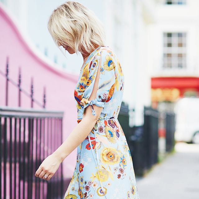 These Affordable Summer Dresses Look Way More Expensive
