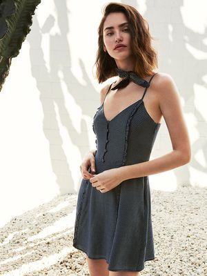 9 Summer Dresses That Take You From Sunrise to Sunset