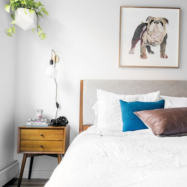 These Bed Frames Will Make You Want to Sleep All Day