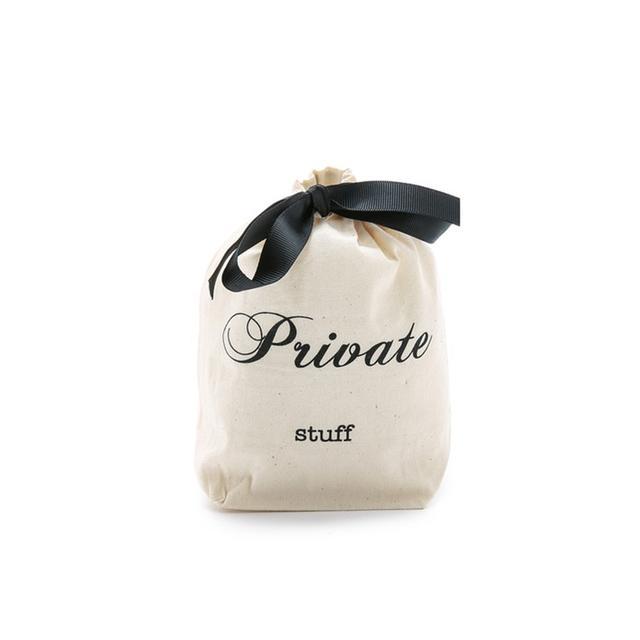 Private Stuff Small Organizing Bag