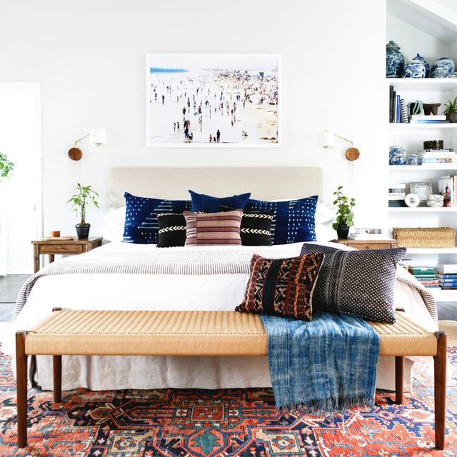 14 Gender-Neutral Bedrooms We Love
