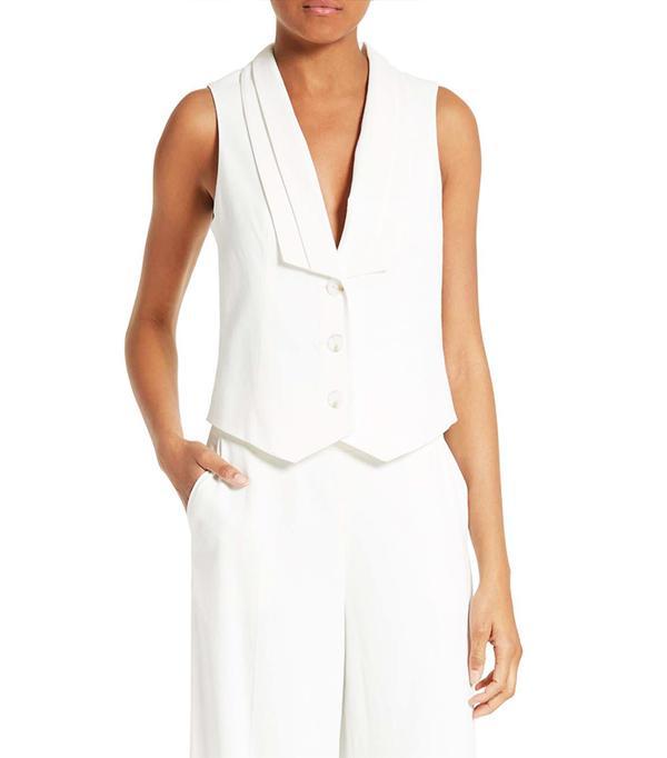 Women's Frame Tux Vest