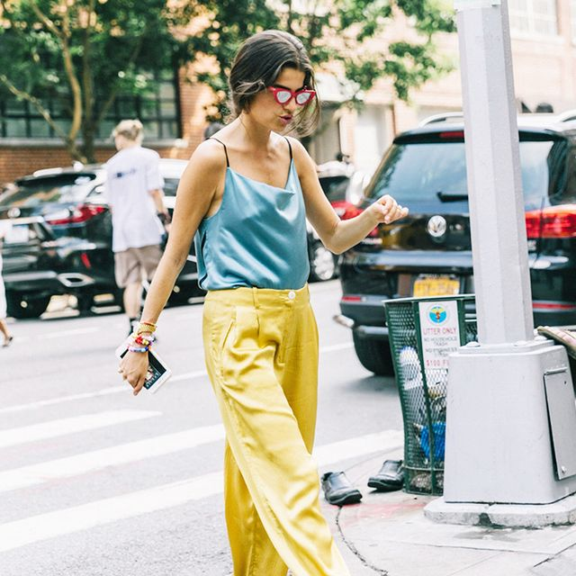 Now That You're Sold on Minimalist Fashion, Here's How to Wear It