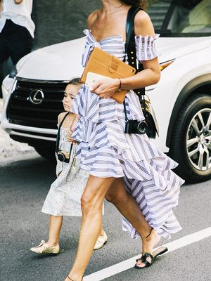 Check a Fashion Girl's Browser History and You'll Find These Dresses