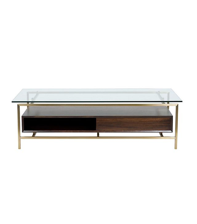 One Kings Lane Citin Coffee Table