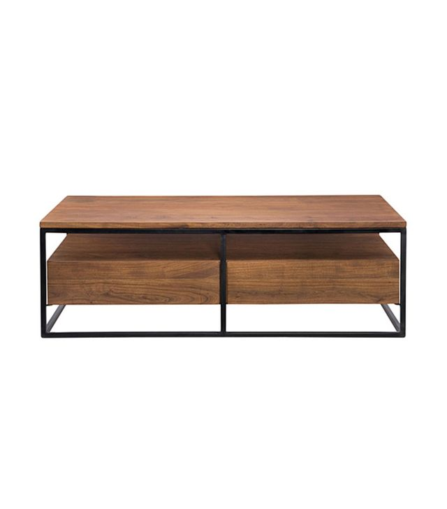 Coffee Tables for Sectionals MyDomaine