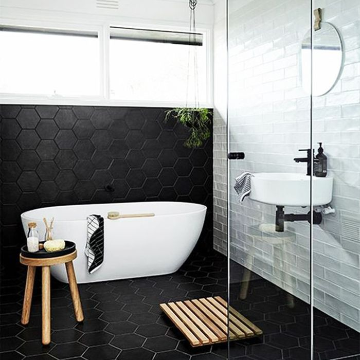 These 10 Stunning Bathrooms Have One Important Detail in Common ...