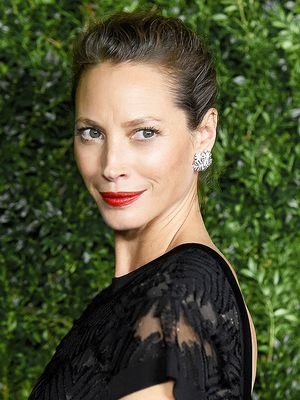 A Woman Dies From This Every 2 Minutes—Christy Turlington Is Taking a Stand